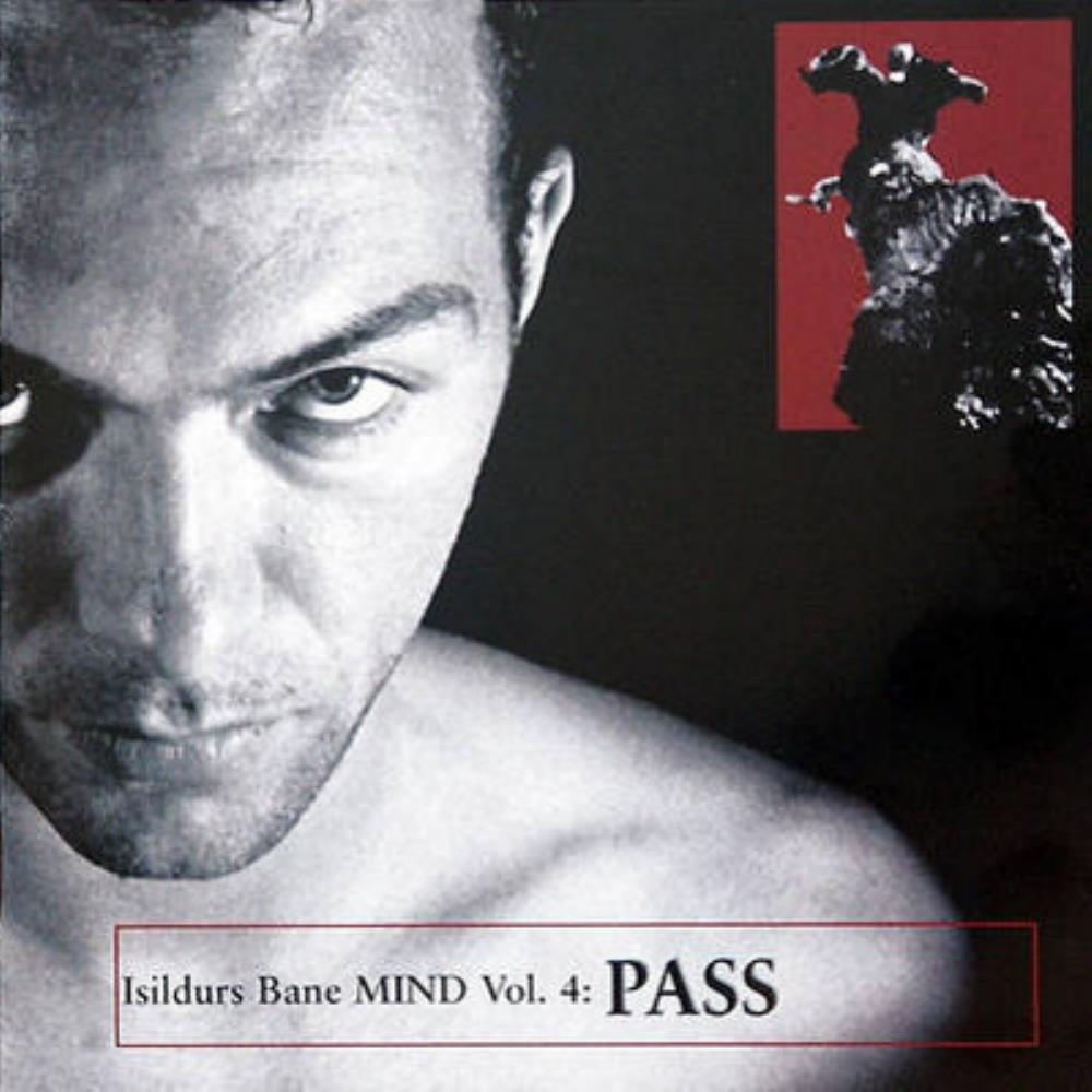 Mind Vol. 4 - Pass by ISILDURS BANE album cover
