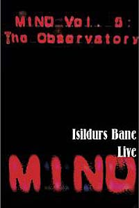Isildurs Bane MIND Volume 5 - The Observatory album cover