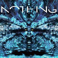 Meshuggah - Nothing (New version) CD (album) cover