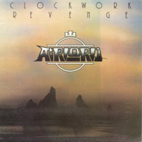 Airlord Clockwork Revenge album cover