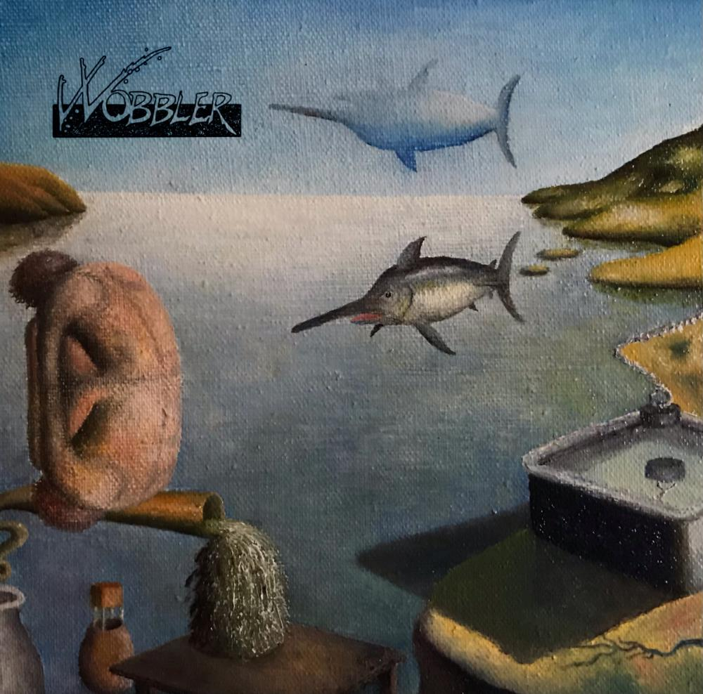 Wobbler (demo) by WOBBLER album cover