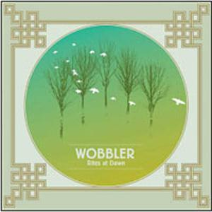 Wobbler Rites At Dawn album cover