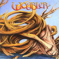 Hinterland by WOBBLER album cover