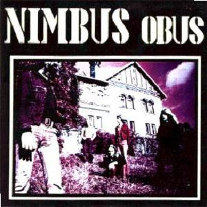 Nimbus Obus album cover