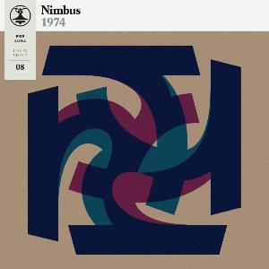 Pop-Liisa 8 by NIMBUS album cover
