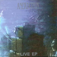 Anekdoten - Live CD (album) cover