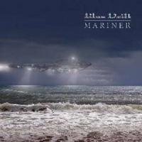 Blue Drift - Mariner CD (album) cover