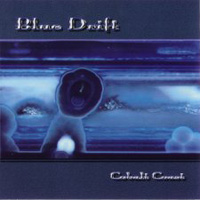 Blue Drift Cobalt Coast album cover