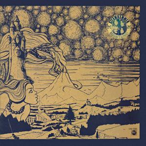 Mountains by STEAMHAMMER album cover