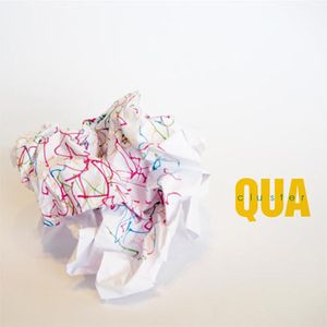 Cluster Qua album cover