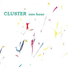 Cluster One Hour album cover