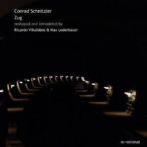 Zug - Reshaped And Remodeled by SCHNITZLER, CONRAD album cover