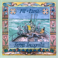 Fit & Limo - Terra Incognita CD (album) cover