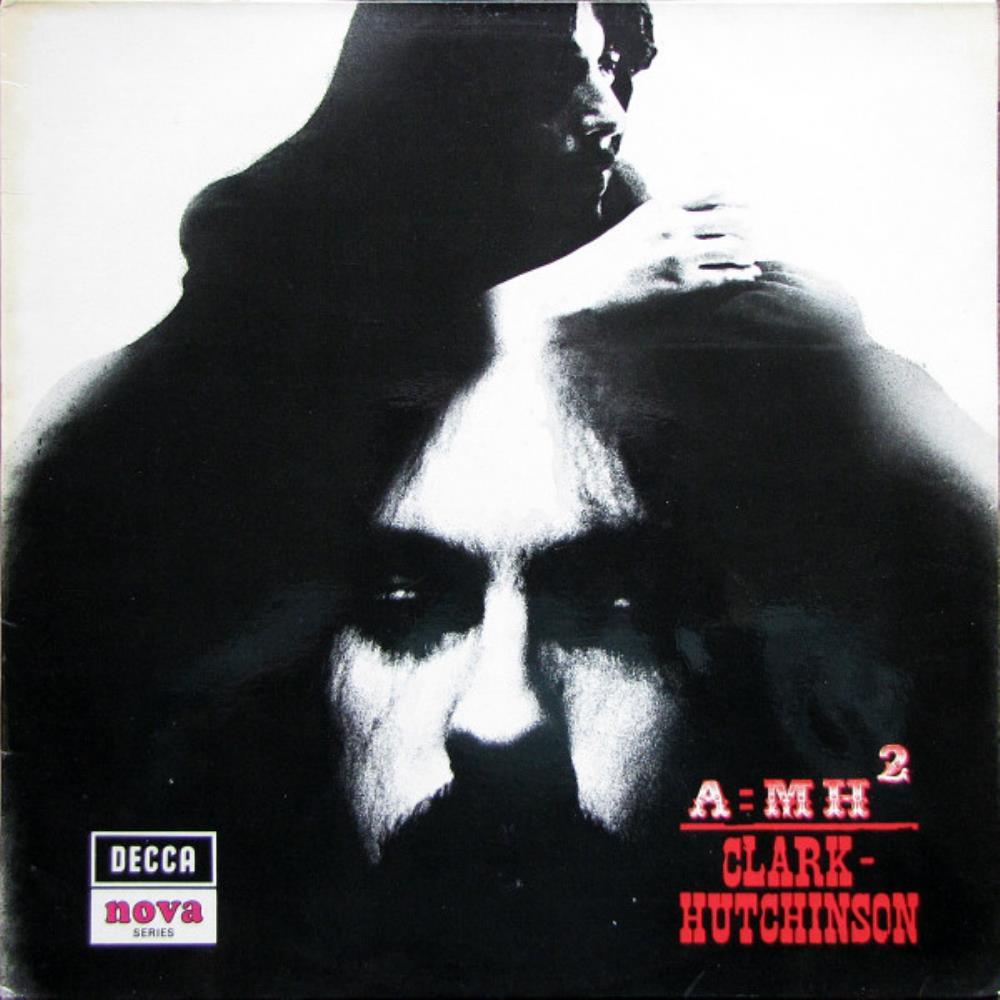 A=mh2 by CLARK HUTCHINSON album cover