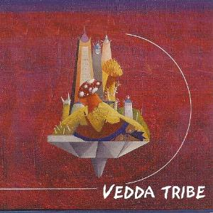 Vedda Tribe - Vedda Tribe CD (album) cover