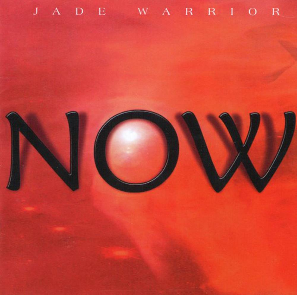 Jade Warrior Now album cover