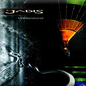Jadis - Understand CD (album) cover
