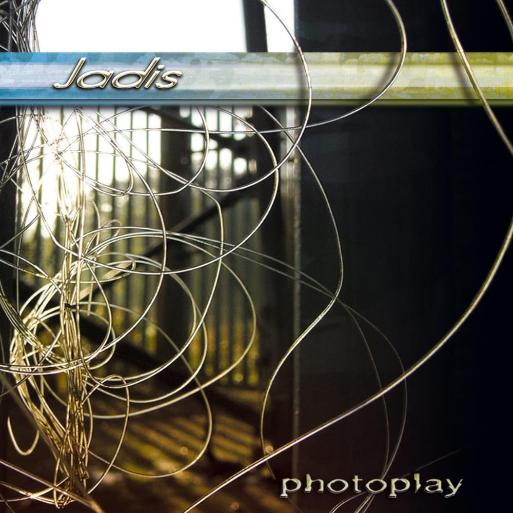 Jadis - Photoplay CD (album) cover