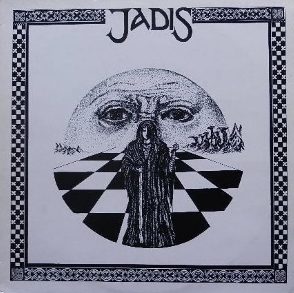 Jadis by JADIS album cover
