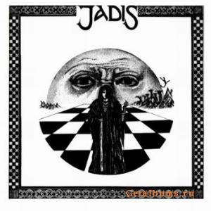 Jadis Jadis album cover