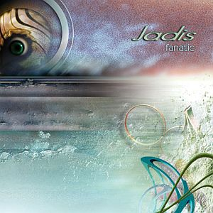 Jadis - Fanatic CD (album) cover