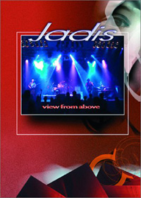 Jadis - View From Above CD (album) cover
