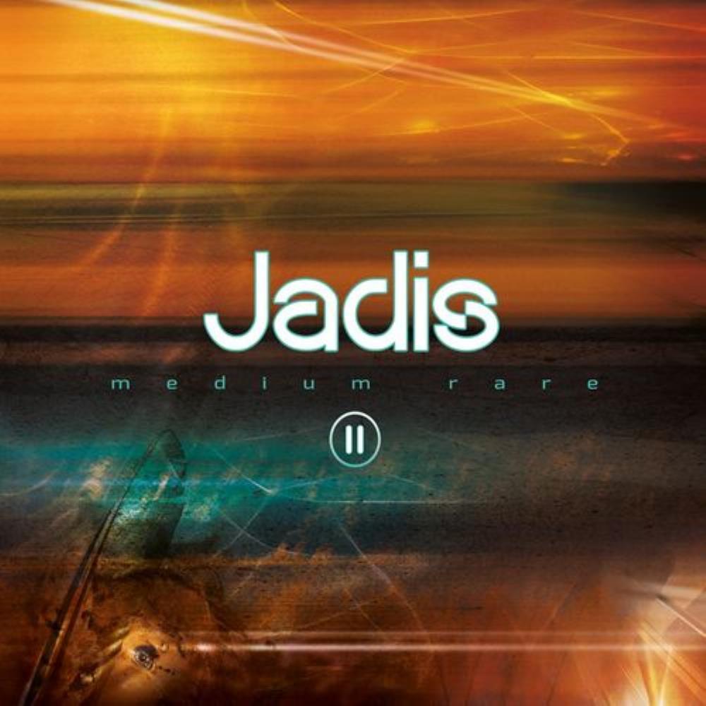 Medium Rare II by JADIS album cover