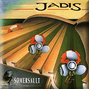 Somersault  by JADIS album cover