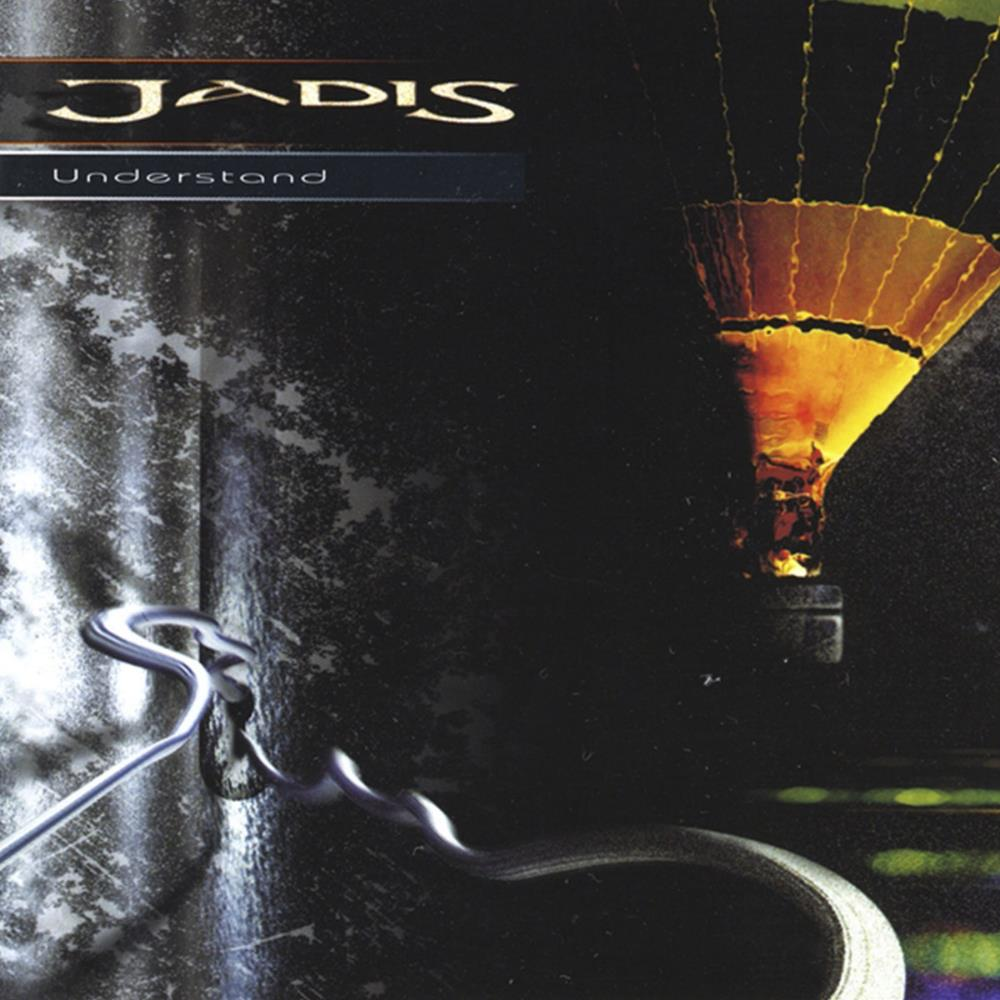 Understand by JADIS album cover