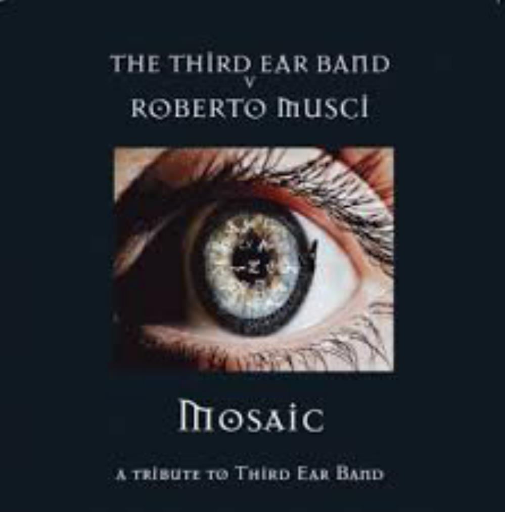 Third Ear Band Third Ear Band and Roberto Musci: Mosaic A Tribute to Third Ear Band album cover