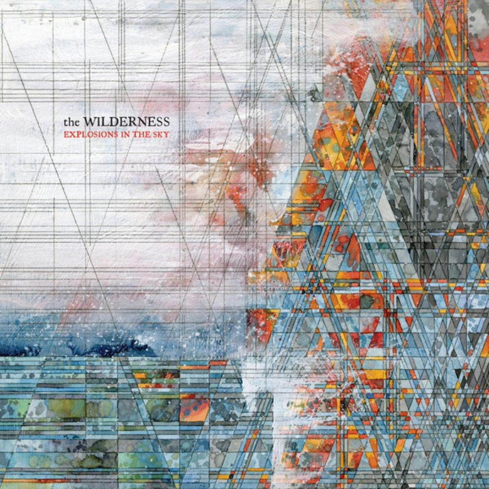Explosions In The Sky The Wilderness album cover