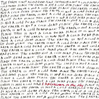 Explosions In The Sky - The Earth Is Not A Cold Dead Place CD (album) cover