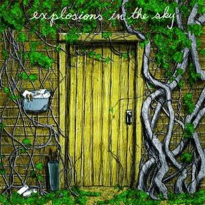 Explosions In The Sky - Take Care, Take Care, Take Care CD (album) cover