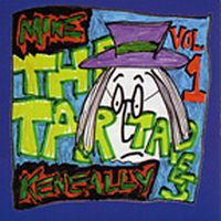 Mike Keneally The Tar Tapes, Vol. 1 album cover