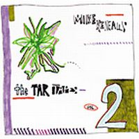 Mike Keneally The Tar Tapes, Vol. 2 album cover