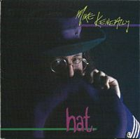 Mike Keneally Hat. album cover