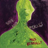 Mike Keneally Wine and Pickles album cover