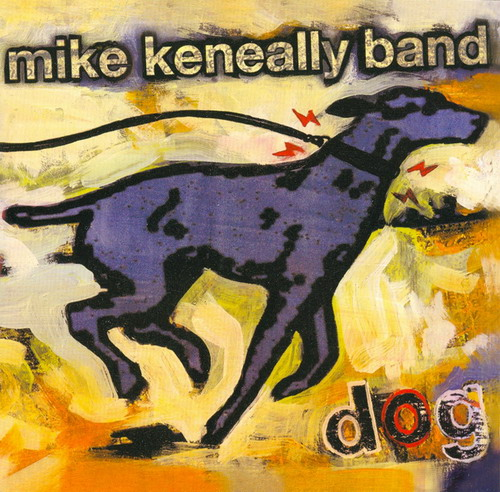Mike Keneally Dog album cover