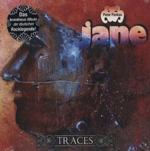 Jane Traces album cover