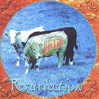 Jane Resurrection album cover