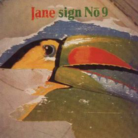 Jane - Sign No. 9  CD (album) cover