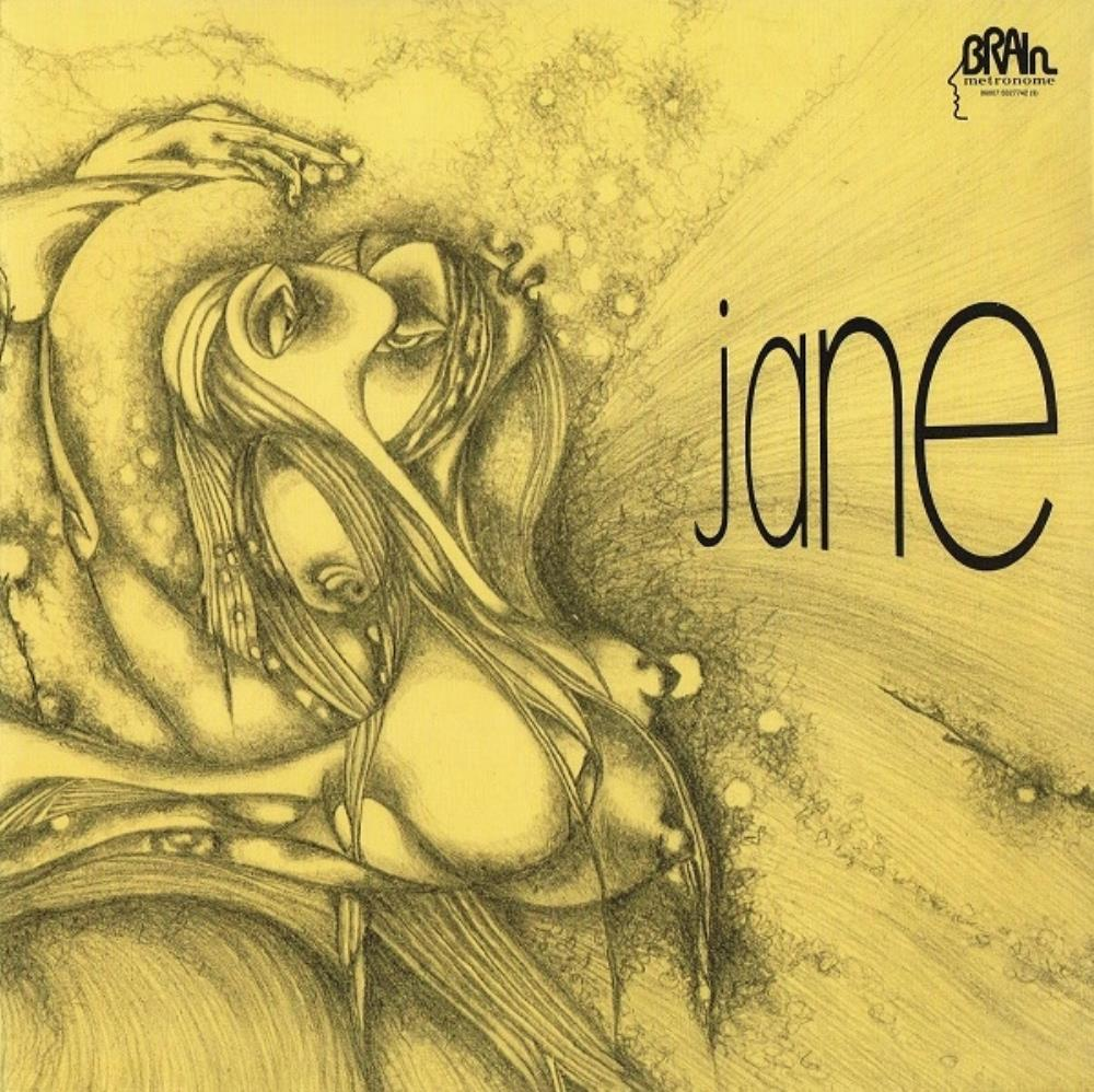 Together by JANE album cover