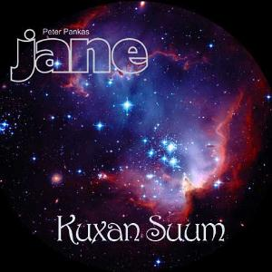 Jane Kuxan Suum album cover