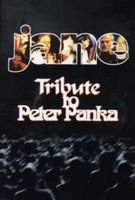 Jane - Tribute To Peter Panka CD (album) cover