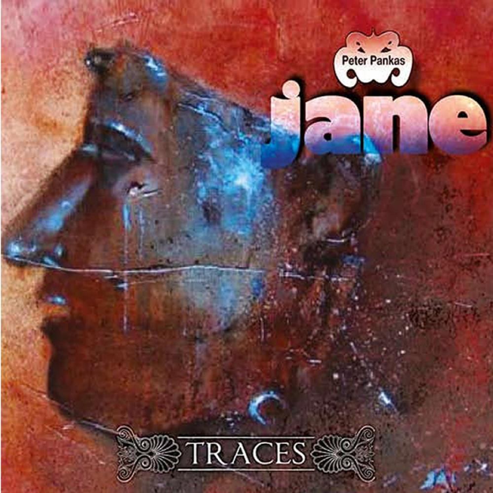 Jane Peter Panka's Jane: Traces album cover