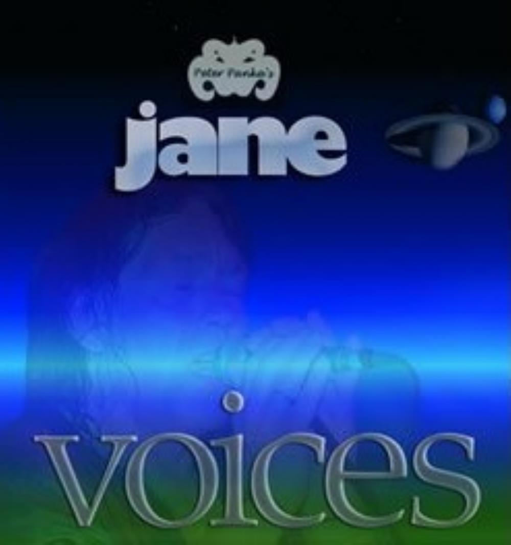 Jane Voices album cover