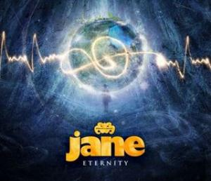 Jane Eternity album cover