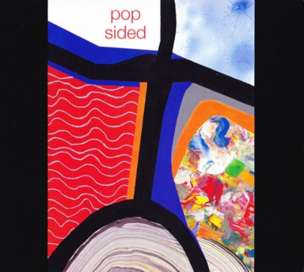 Pop Sided by BELEW, ADRIAN album cover