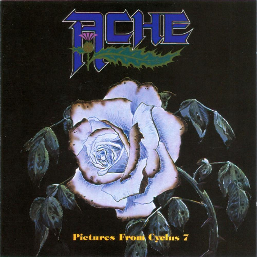 Pictures From Cyclus 7 by ACHE album cover