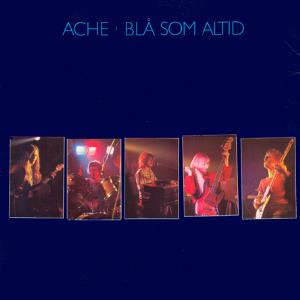 Bl� Som Altid by ACHE album cover
